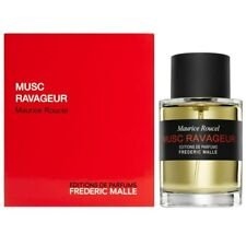 Frederic Malle Musc Ravageur, 100 ml, new packaging, 100 % authentic