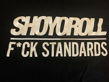 Shoyoroll Shirt LARGE