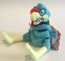 Meanies Cold Turkey Plush Beanie - Shocking Stuffers, 1998