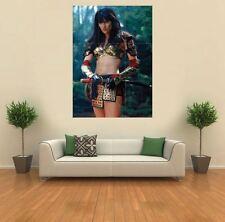 Xena Warrior Princess Nuevo Gigante gran impresión de arte cartel Imagen Pared x1463