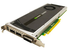 DELL 38XNM NVIDIA QUADRO 4000 2GB GDDR5 DUAL DISPLAY PORTS PCI-E VIDEO CARD