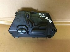 Mercedes-Benz S Class W220 S430 PASSENGER SIDE REAR SEAT CONTROL SWITCH