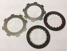Clutch Plates Set for Yamasaki YM50-8B Motorcycle ZS139FMB