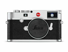 Leica m10-r, plateado cromado #20003 Leica distribuidor