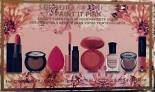 SEPHORA FAVORITES PAINT IT PINK 💙💚NEW IN BOX!!!