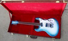 New Hallmark Custom 60 Les Fradkin Signature Model Guitar