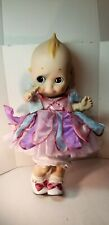 "2008 DANBURY MINT LIMITED ED 100TH ANNIVERSARY 30"" VINYL KEWPIE GIRL DOLL W TAGS"