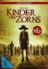 STEPHEN KINGS KINDER DES ZORNS - BORCHERS,DONALD P.   DVD NEU