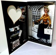 Barbie Doll SEE'S CANDIES I Left My Heart in San Francisco #53487 NRFB Mattel