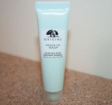 Origins Peace Of Mind On The Spot Stress Relief 0.5 oz .5 15mL Tube discontinued