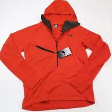 1cc4f6972994  130 Men s North Face Respirator Jacket Medium Fiery Red NWT