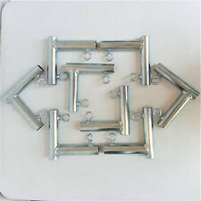 """8pc  - 1 way SLIDER CANOPY FITTING (FOLB) ~ 1"""" Pipe ** Free Shipping **"""