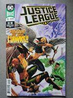 JUSTICE LEAGUE #15a (2019 DC Universe Comics) ~ VF/NM Book