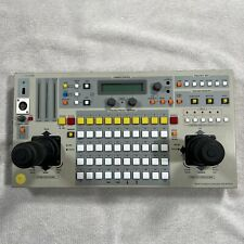 Panasonic AW-RP655 Multi Function Camera Controller - AS IS - Discontinued! RARE