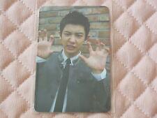 (ver. Chanyeol) EXO-K EXO 1st Album Repackage Growl Photocard K-POP TYPE A