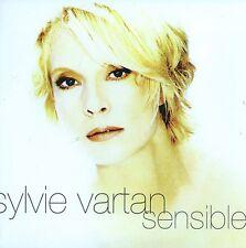 ★☆★ CD Sylvie VARTAN Sensible - Mini LP - CARD SLEEVE 11-track  ★☆★
