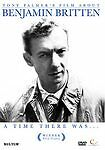 Tony Palmers Film About Benjamin Britten: A Time There Was (DVD)-1826-329-014