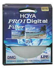 Brand New Hoya 52mm Pro1 Digital Filter UV 52MM