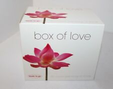 Box of Love by Various Artists CD 10 Disc Box Set 150 Songs