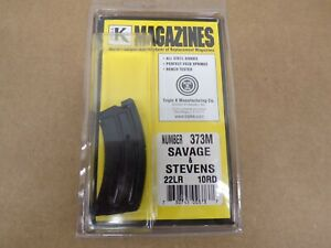 Savage Early Models (10 rd) see description by Triple K #373M