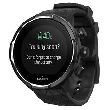 Suunto 9 G1 Baro GPS Watch Black Sapphire Glass/Titanium Bezel