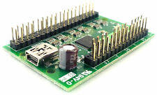 Ultimarc Mini-PAC Keyboard Encoder - Board Only, No USB Cable or Harness - MAME