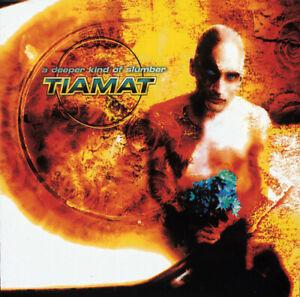Tiamat - A Deeper Kind of Slumber [UK-Import]