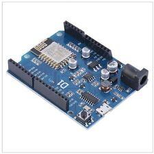 WeMos D1 R1 Board ESP8266 Arduino or NodeMCU OTA Blynk IOT Development