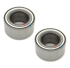 Pair Set of 2 Rear WJB Wheel Bearings for Ford Explorer Lincoln Aviator Mercury