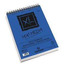 Canson XL Mix media-multi-technique 30 Feuilles A4