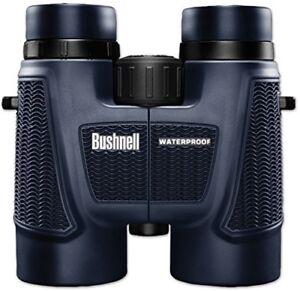 Bushnell H2O 10x42 Roof Prism WATERPROOF Binoculars 10 x 42 10x 150142 h20 NEW