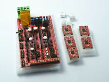 RAMPS 1.4 Control Board 5pcs A4988 Stepstick Driver Module for 3D Printer RepRap