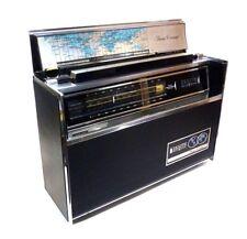 Zenith Royal 7000 Trans-Oceanic Radio