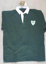 Ireland (Irish) Rugby Shirt