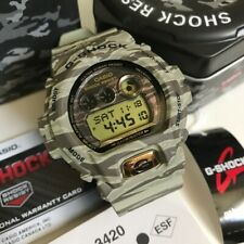 Casio G-Shock * GDX6900TC-5 Oversized Tiger Camouflage Watch for Men COD PayPal