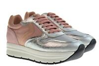 Voile Blanche scarpe donna sneakers con platform 0012013508.04.1Q19 MAY P19