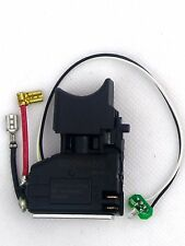 Makita  Original Schalter  650645-0 für DF030D DF330D TD090D 10,8 Volt