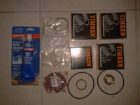 HOLDEN COMMODORE VT VX VY V8 IRS DIFF KIT,TIMKEN DIFFERENTIAL BEARING KIT,M80IRS