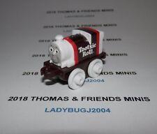 Thomas & Friends Minis 2018/2 TOOTSIE ROLL PERCY - New - Last One - SHIPS FREE