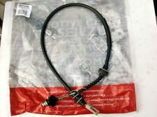 VW POLO CLUTCH CABLE