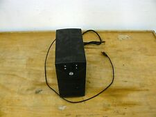 Uninterruptible Power Supply/Alimentazione/vl06a25
