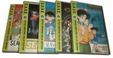 Case Closed: TV Series Complete Season 1-5 DVD Set