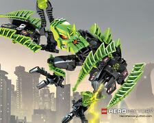 Lego Hero Factory 7156 Corroder