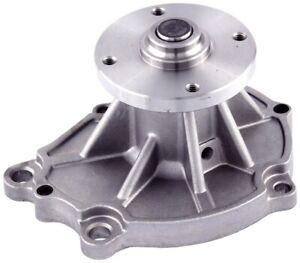 Engine Water Pump-Water Pump (Standard) Gates 41132