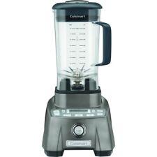 NEW Cuisinart CBT-2000 Hurricane Pro 3.5 Peak HP Blender Table Top 64oz CBT2000