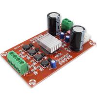 2*15W Digital Power Audio Amplifier Board 12V Voltage TA2024 Dual-channel DC