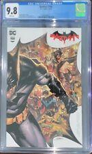 Batman #100 CGC 9.8