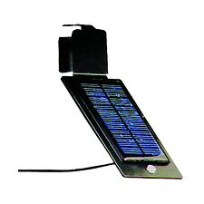 American Hunter Feeders Solar Charger new free shipp