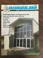Bluegrass Unlimited Magazine October 1984 The Bill Monroe Museum cover