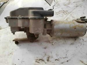 Wiper Motor Front CHEVY MONTE CARLO 95 96 97 98 99